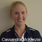 Cassandra McKenzie - Podiatrist