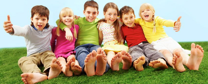 Little Kids Feet | www.pixshark.com - Images Galleries ...